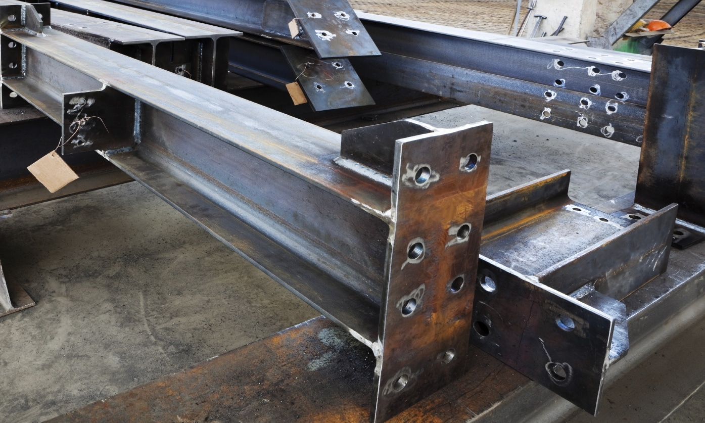 Steel Cat Inc - Steel Fabrication and Powder Coating Dallas, Houston, Austin Texas
